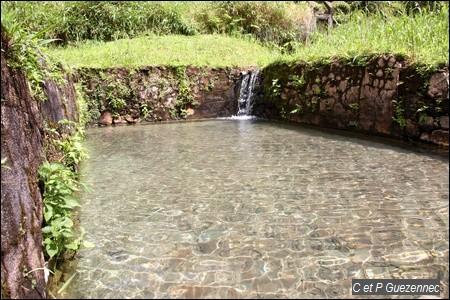 Bains Chauds du Matouba avant 2015