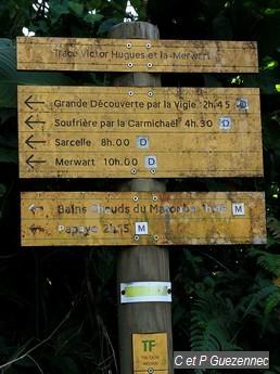 Panneau 1 -Altitude 677m
