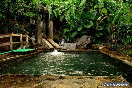 Bassin Public de Dolé